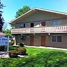 Turner Drive Apartments - Caro, MI 48723