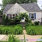 4 Bed 2 Bath In S. Mpls!! Available NOW! - Minneapolis, MN 55417