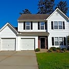 This 3 and 2.5 bath home has 1866 square feet of l - Lawrenceville, GA 30043