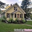 Cozy 2+br / 1ba home in friendly downtown Frederic - Frederic, WI 54837