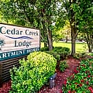 Cedar Creek Lodge - Saint Louis, MO 63123