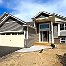 Almost New Home in Blaine! Hardwood, Stainless! - Blaine, MN 55449