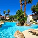 Sandpiper Apartments - Las Vegas, NV 89102