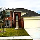 Stunning 4 bedroom home in Fort Bend ISD!! - Fresno, TX 77545