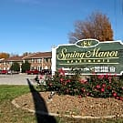Spring Manor - Louisville, KY 40219