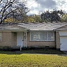 3 Bedroom, 1 Bath Brick Home in Pleasant Grove - Dallas, TX 75227
