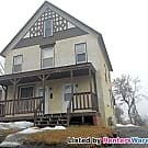 One Of A Kind 3 Bed 2 Bath Upper Level Duplex!!... - Saint Paul, MN 55130
