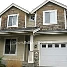 Large Cedar Park Home - 4 Bedrooms + Loft! - Kent, WA 98031