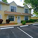 St. Andrews Square Town Homes - Tampa, FL 33624