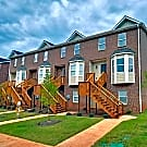Whitehall Terrace Apartments - Athens, Georgia 30605