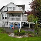 Charming Home on Manette Waterfront - Bremerton, WA 98310