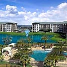 The Axis West Apartments - Orlando, FL 32821