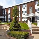 Cypress Apartments - Bridgeport, CT 06605