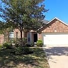 We expect to make this property available for show - Richmond, TX 77407