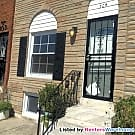 Lovely 2 BR 1.5 BA &  Den in Patterson Park... - Baltimore, MD 21224