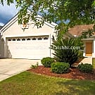 Unfurnished Sun City Home - Bluffton, SC 29909
