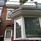 Great 3 bedroom Home! - Baltimore, MD 21218