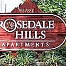 Rosedale Hills Apartments - Indianapolis, IN 46227
