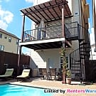 AMAZING 3-STORY UPGRADED HOME WITH SWIMMING... - Houston, TX 77007