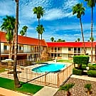 Nottinghill Apartments - Tucson, Arizona 85712