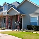 Grace Townhomes - Ennis, Texas 75119