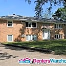 2 Bed 1 Bath Upper Level Unit. - Richfield, MN 55423