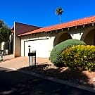 Beautiful clean townhome in Dorado Country Club - Tucson, AZ 85715