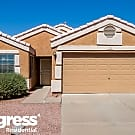 1726 E Palo Blanco Way - Gilbert, AZ 85296