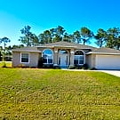 BRIGHT AND FUNCTIONAL, 4/3/2 IN DESIRABLE QUAIL HO - Palm Coast, FL 32164