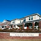Legends Park - Memphis, TN 38103