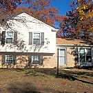 1038 Bannister Circle - Waldorf, MD 20602