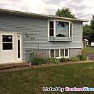 4bd/2ba Sartell Home Available Now - Sartell, MN 56377