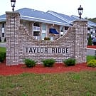 Taylor Ridge Apartments - Sewickley, PA 15143