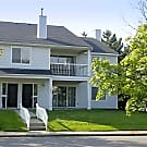 Arbor Landings Apartments - Ann Arbor, Michigan 48103