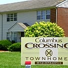 Columbus Crossing Townhomes - Columbus, Indiana 47201