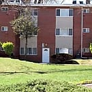 Hamilton Park Apartments - Baltimore, Maryland 21206