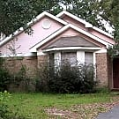 3br/2ba - Great Cottage Hill Location! Cul-de-sac - Mobile, AL 36609