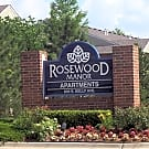 Rosewood Manor Apartments - Edmond, OK 73003