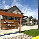 Dickinson Meadows Apartments - Dickinson, ND 58601