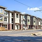 Argenta Flats - North Little Rock, Arkansas 72114