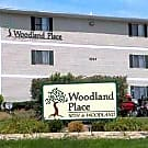 Woodland Place Apartments - West Des Moines, IA 50266