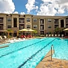 Sovereign Spring Cypress Apartments - Spring, TX 77388