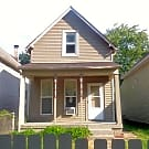 Cute 2 Bed / 1 Bath All-Electric Home for Rent in - Indianapolis, IN 46203