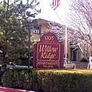 Willow Ridge Apartments - Prescott, AZ 86305