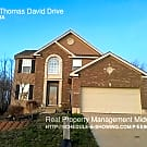 Lovely and Spacious Newer Construction Morrow Home - Morrow, OH 45212