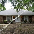 Spacious Four Bedroom House In Broadmoor - Baton Rouge, LA 70819