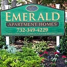 Emerald Apartments - Toms River, NJ 08753