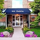 Dahlia Apartments - Denver, CO 80220