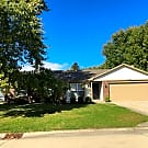 Lovely One-Level Home - Lawrence, IN 46236