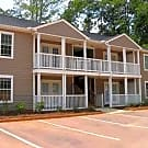 Winter Ridge - Greenwood, South Carolina 29649